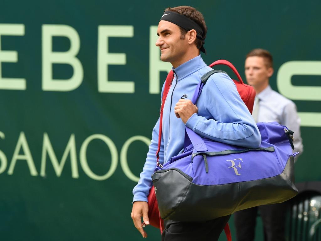 Federer a passé son 10 000e ace en carrière !