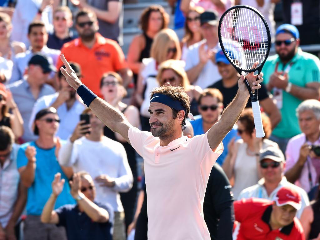 Classement de l'ATP: montée vertigineuse pour Denis Shapovalov