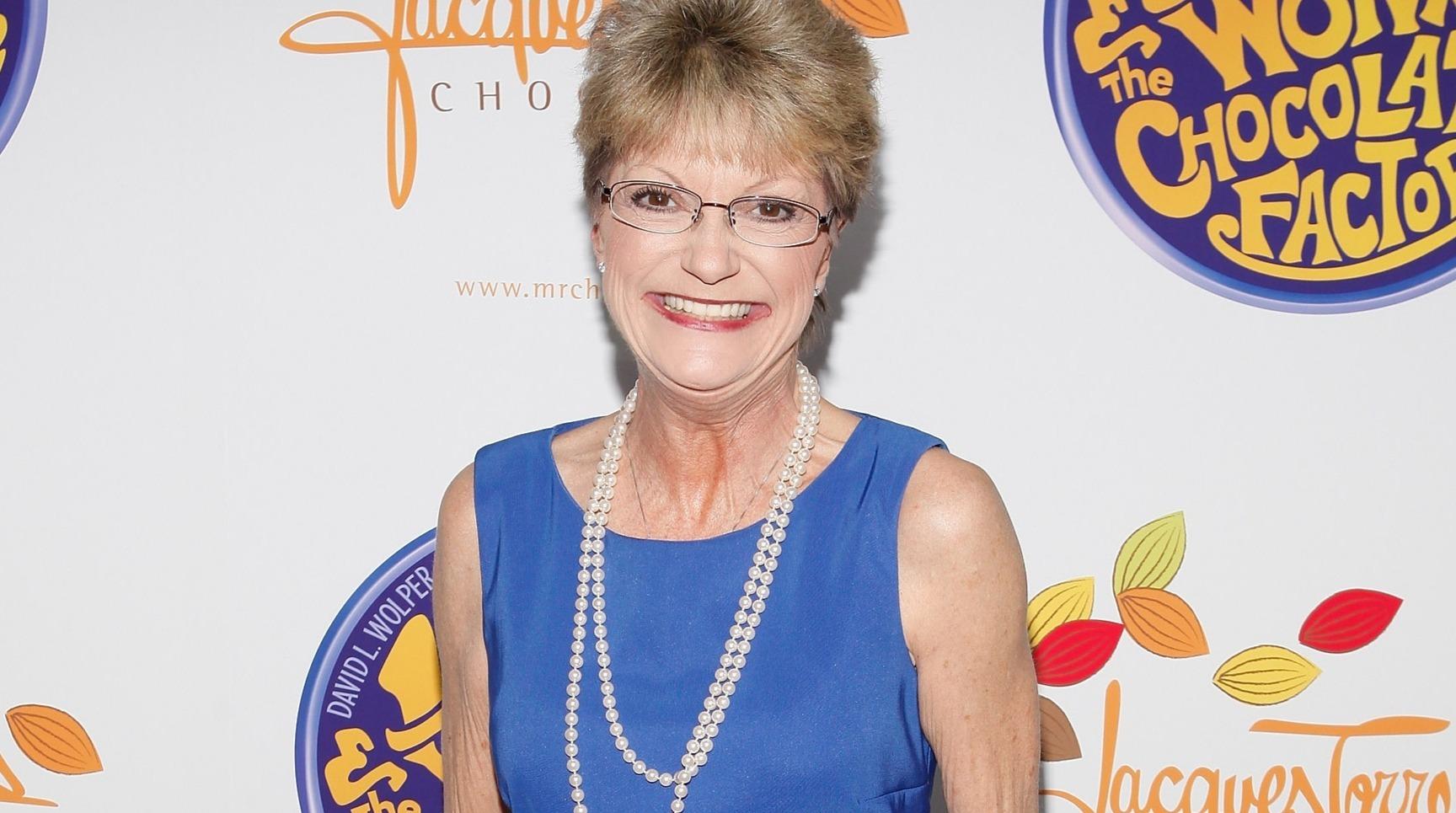 Denise Nickerson en 2011