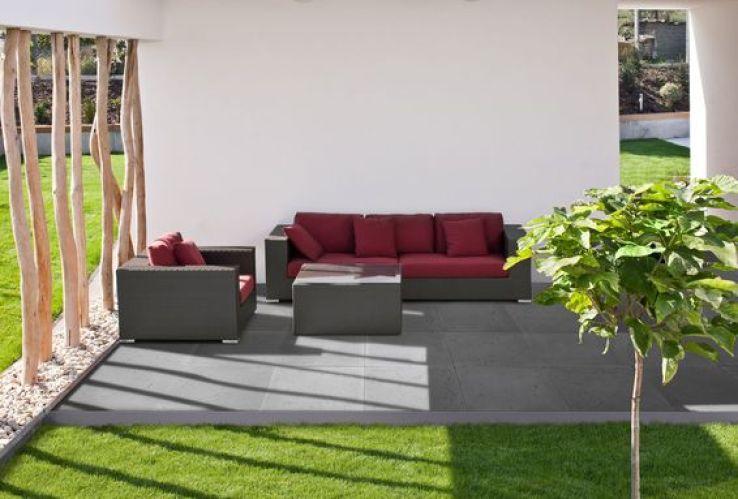 12 nouveaux sols pour la terrasse sfr news. Black Bedroom Furniture Sets. Home Design Ideas