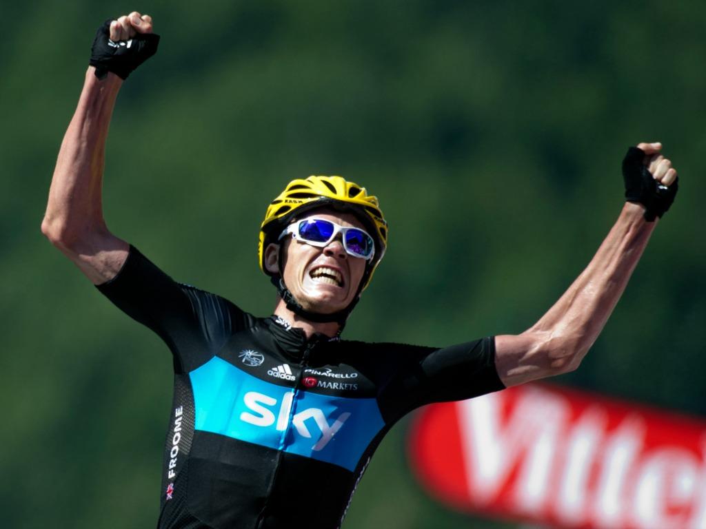 Tour de France: rassuré, Bardet se sent