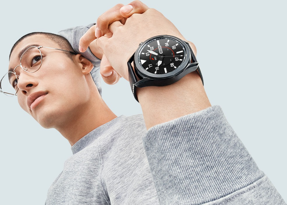 samsung galaxy watch avantage 1