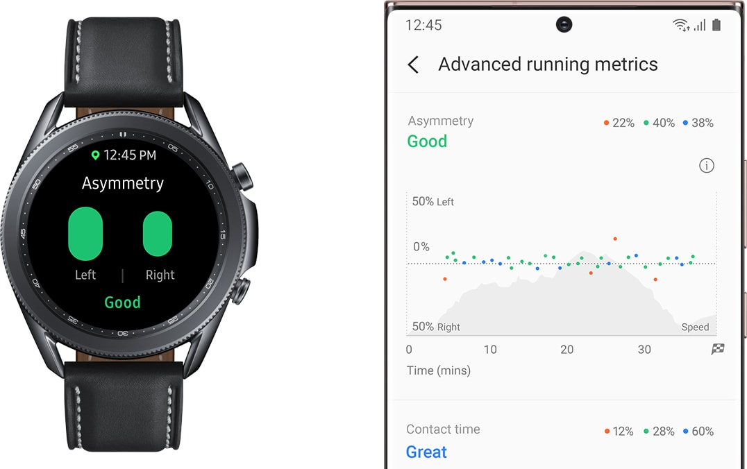 samsung galaxy watch avantage 3