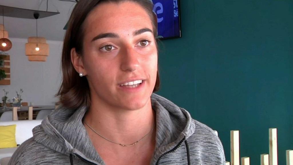Roland Garros : Caroline Garcia fait son entrée ce mardi après-midi