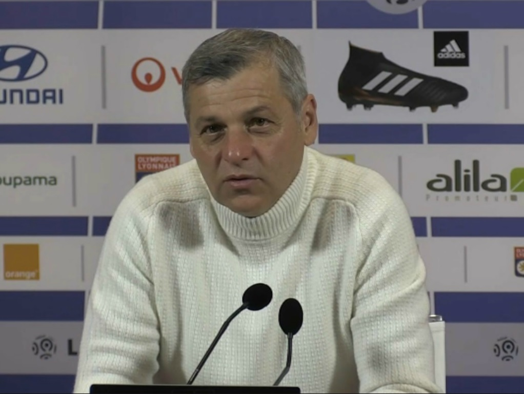 Ligue 1 : L'OL concède le nul face à Angers (1-1)
