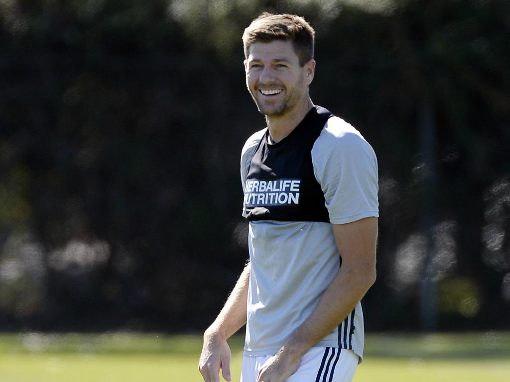 Galaxy de Los Angeles : Gerrard annonce son départ