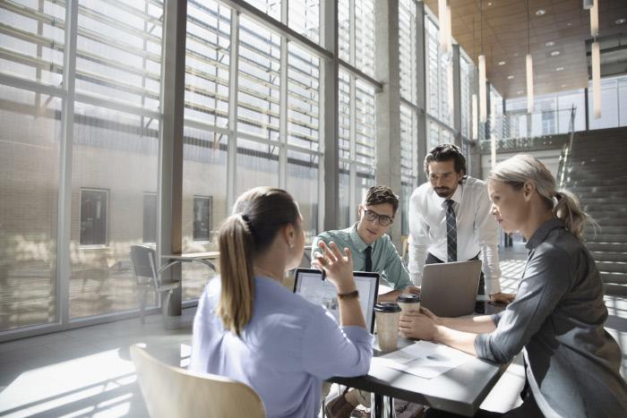 5G et PME | SFR Business
