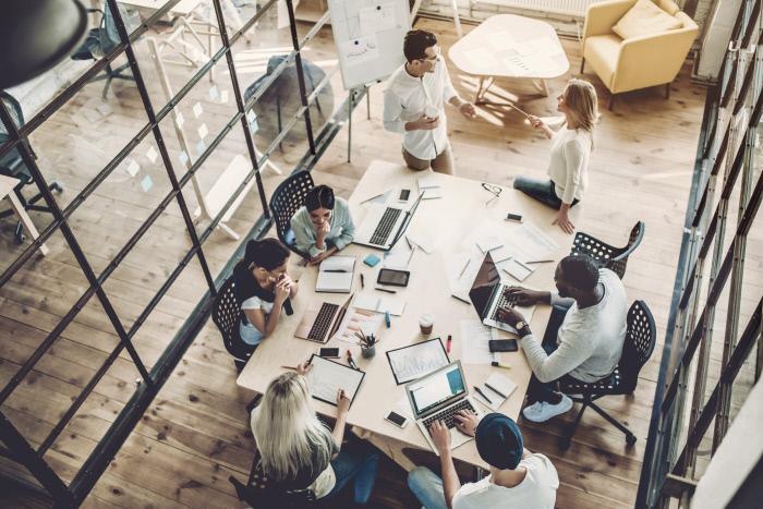 Wifi en entreprise | SFR Business