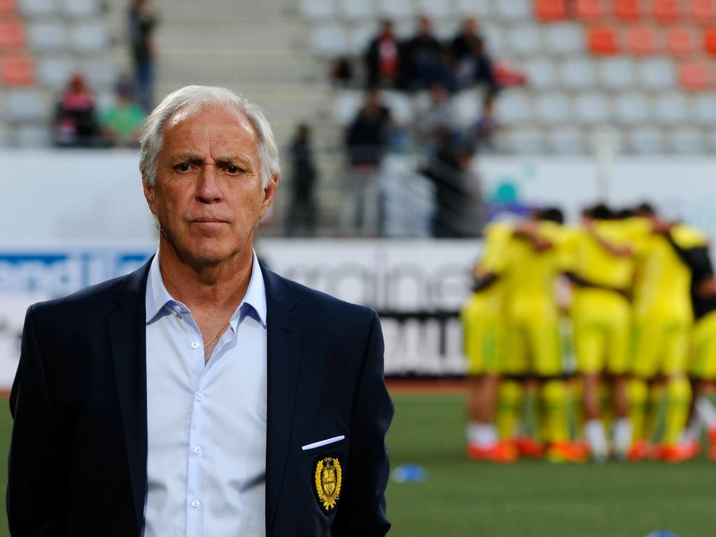 Girard veut devenir sélectionneur — Nantes