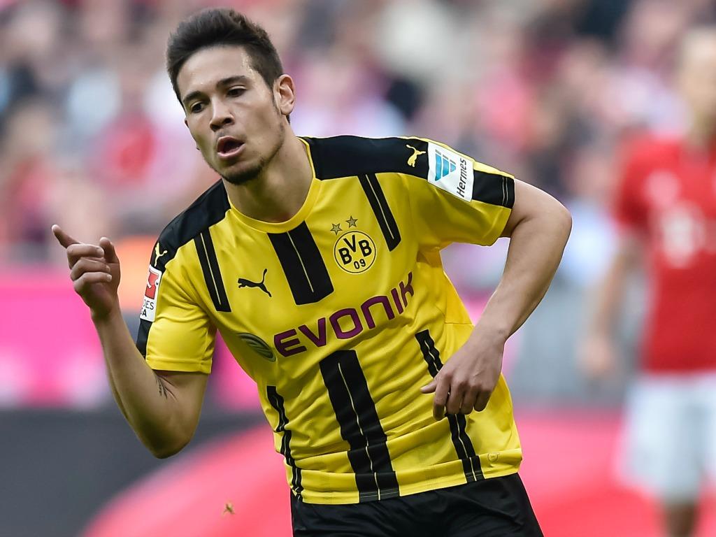 Très longue absence pour Raphaël Guerreiro — Dortmund
