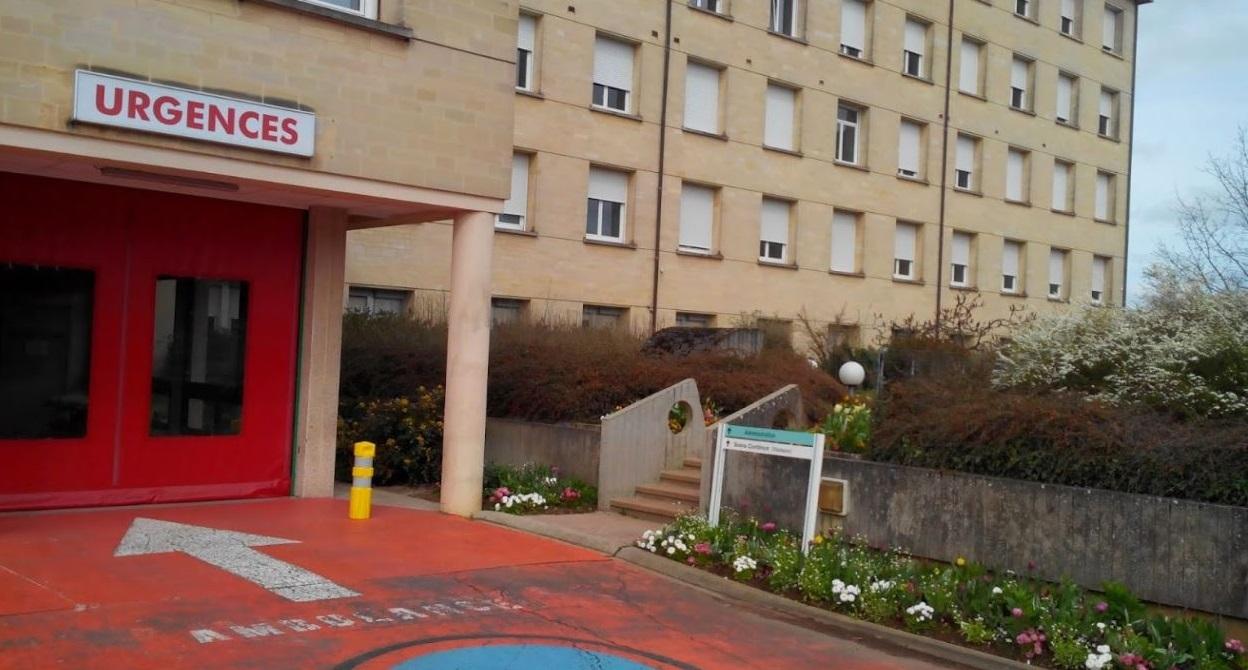 L'accouchement tourne mal, l'hôpital de Falaise condamné — Calvados
