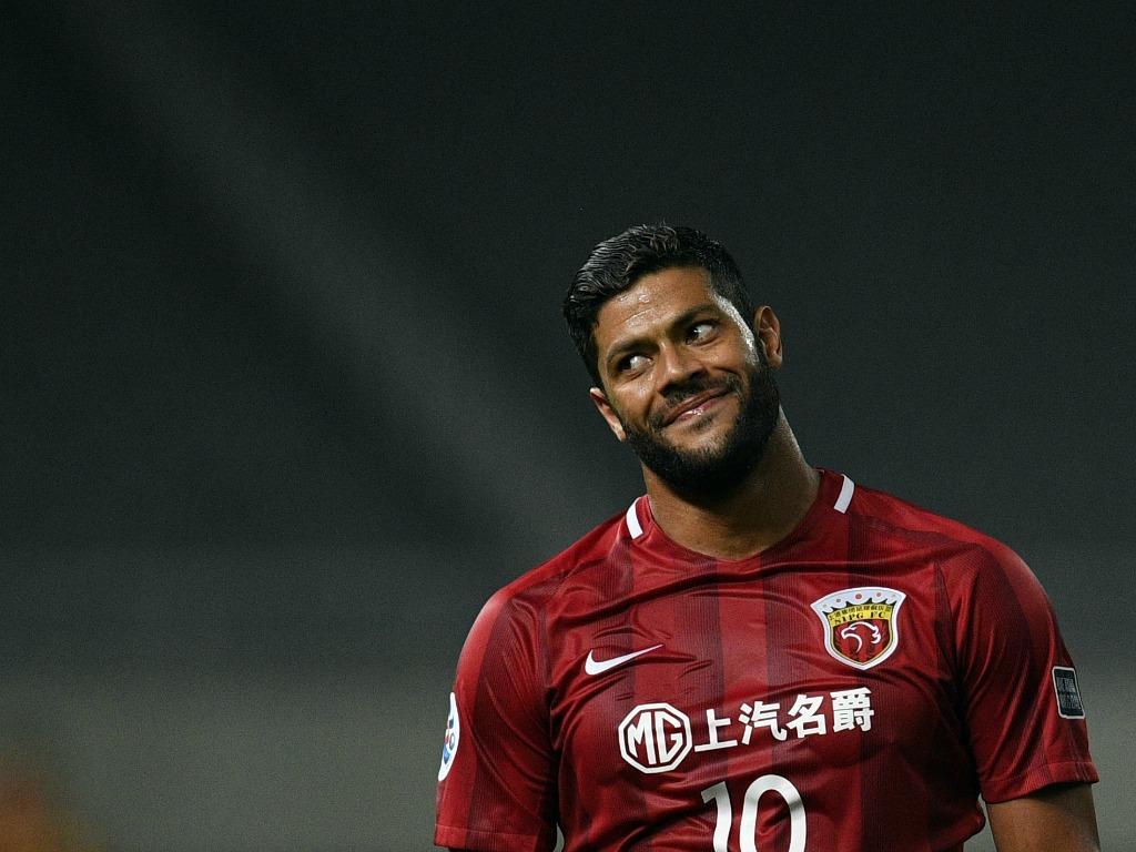 Le Brésilien Hulk offre le derby de Shanghai au SIPG contre Shenhua (3-1)