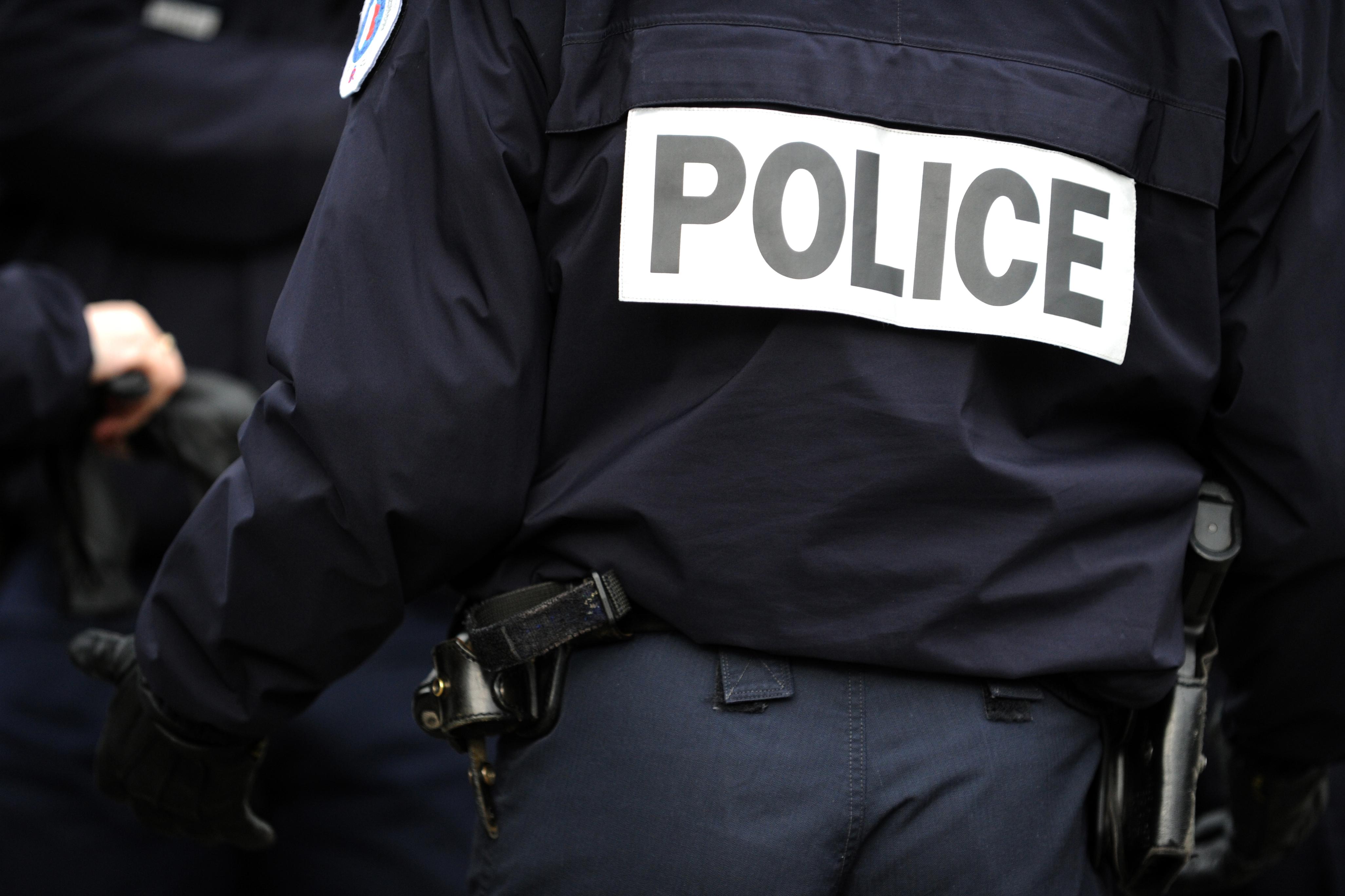 Un homme poignardé cette nuit pour une place de stationnement — Marseille