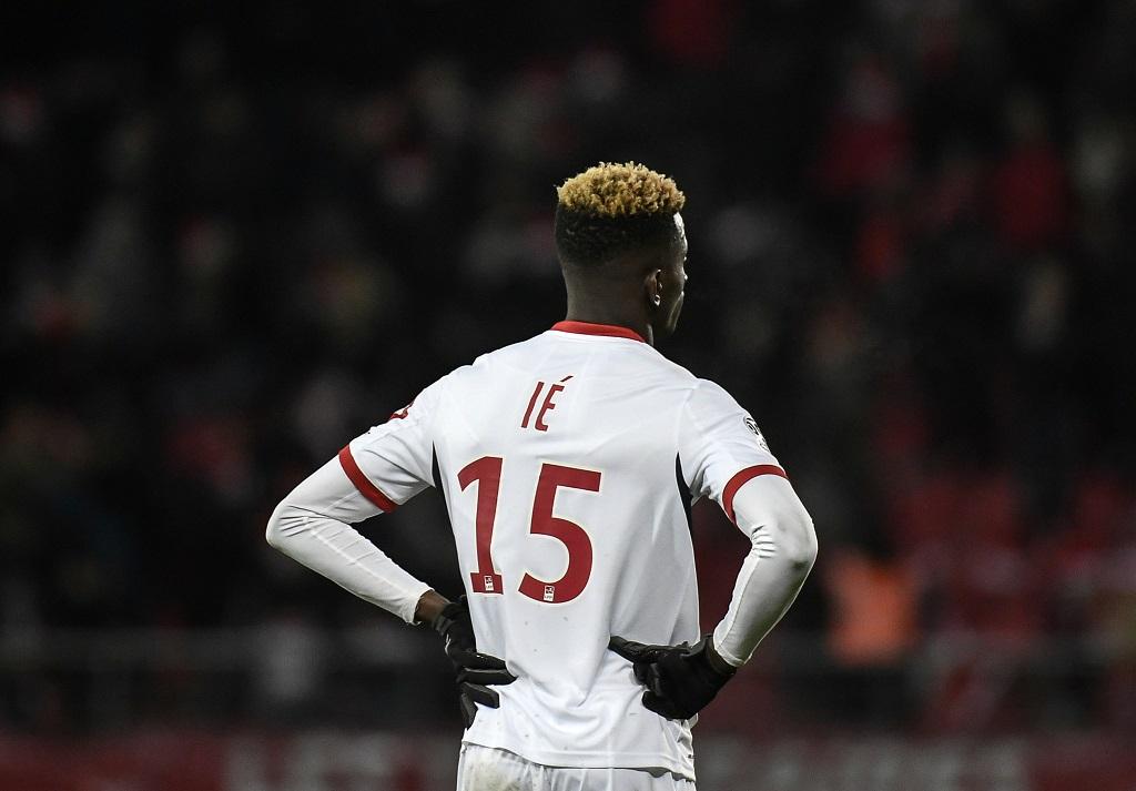 Ligue 1 : Lille retombe dans ses travers, Metz s'impose à Montpellier