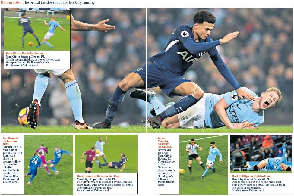 Maillot Domicile Manchester City Brahim Diaz