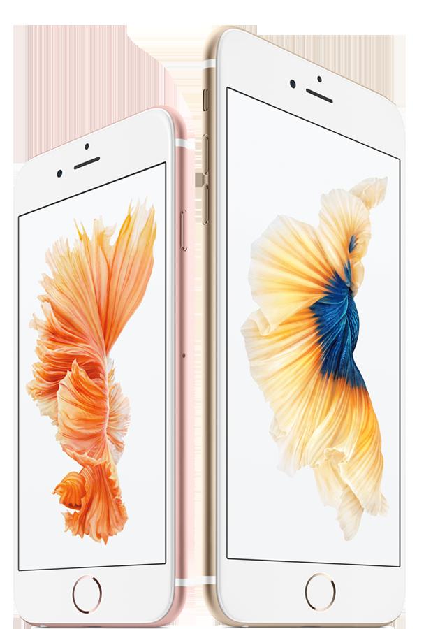 sfr iphone 6s
