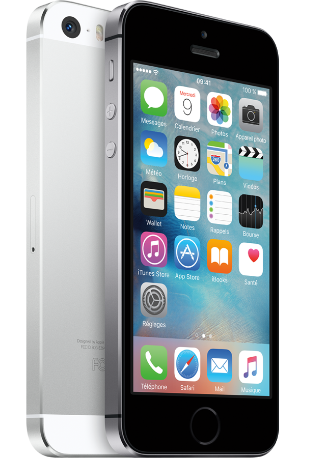 Offre Mobile Iphone S