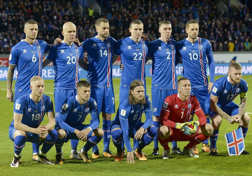 L 39 islande tient un billet historique pour la russie sfr sport - Coupe du monde historique ...
