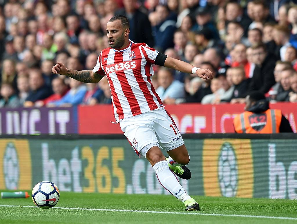 Stoke City libère Jesé de son prêt — Officiel
