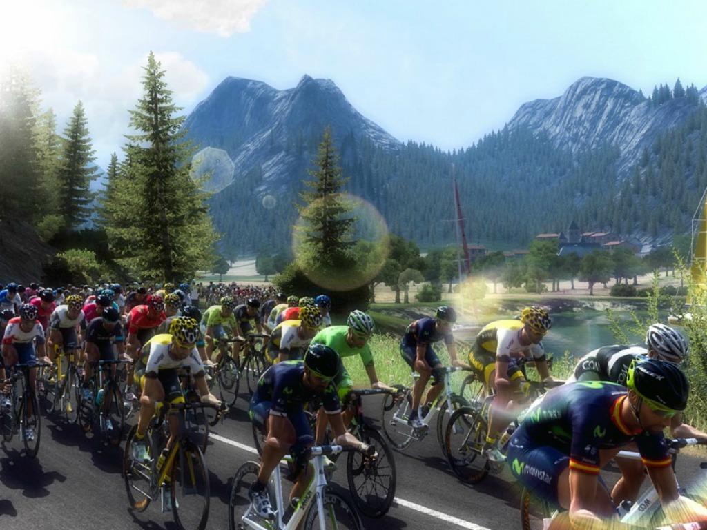Le jeu officiel du Tour de France 2016