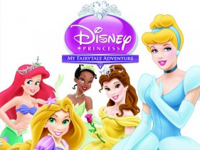 DisneyDisneyPrincess