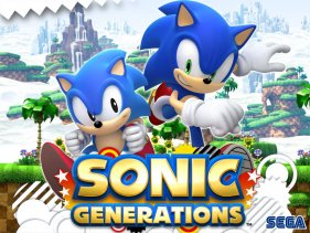 SegaSonicGenerations