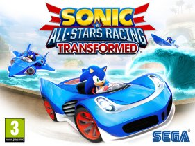 SegaSonicSegaAllStarRacingTransformed