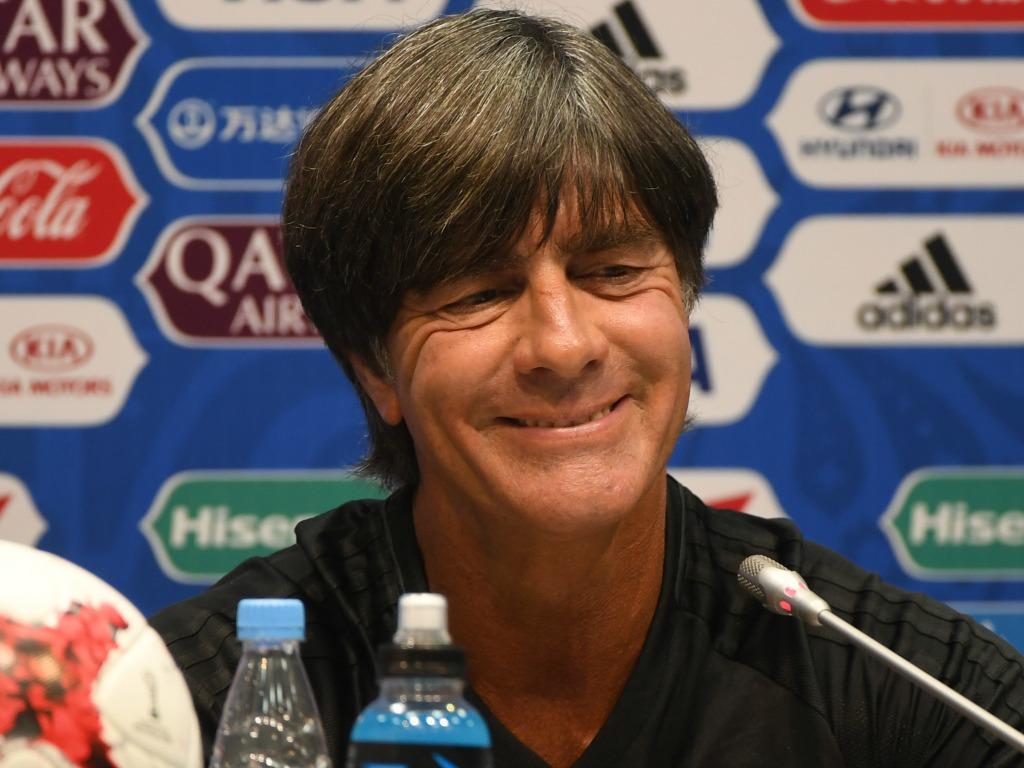 Coupe des Confédérations: l'Allemagne assure l'essentiel face à l'Australie