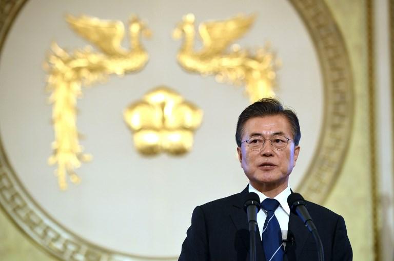 Moscou juge prématuré un vote dès lundi sur des sanctions — Corée Nord