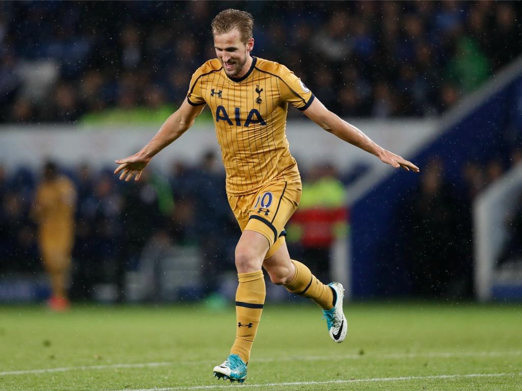 PL : Kane et Tottenham détruisent Leicester !