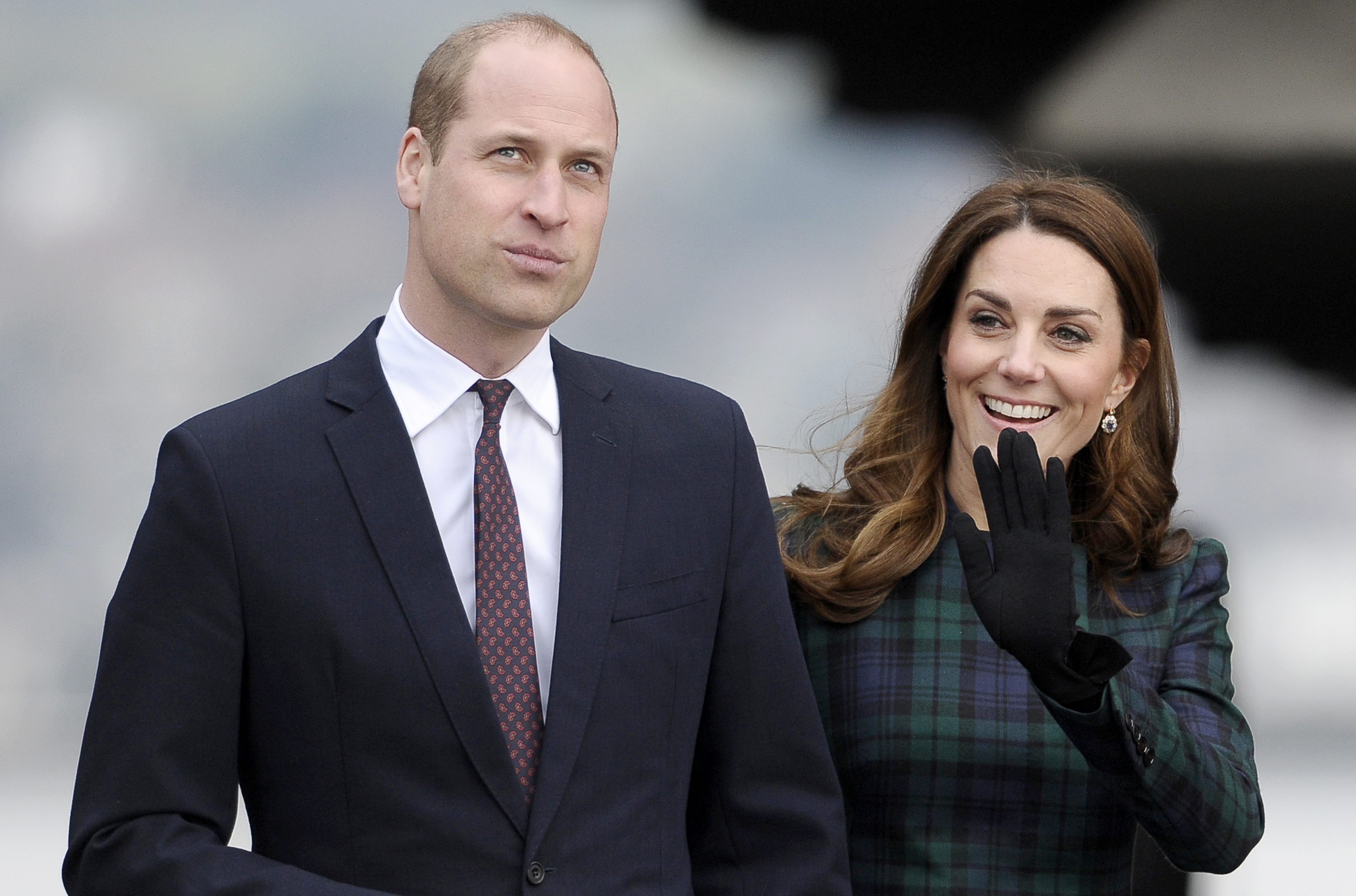 Le prince William infidèle ? La folle rumeur qui agite le Royaume-Uni