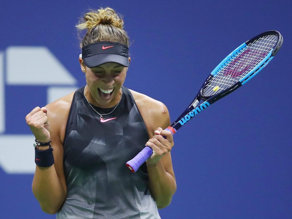 Madison Keys complète le carré américain — US Open