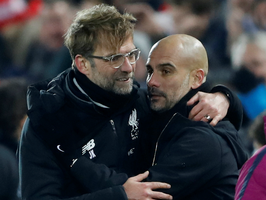 Manchester City : Sergio Agüero forfait contre Liverpool en Ligue des champions