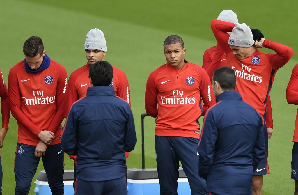 Ligue 1 : le PSG a surclassé l'OGCN