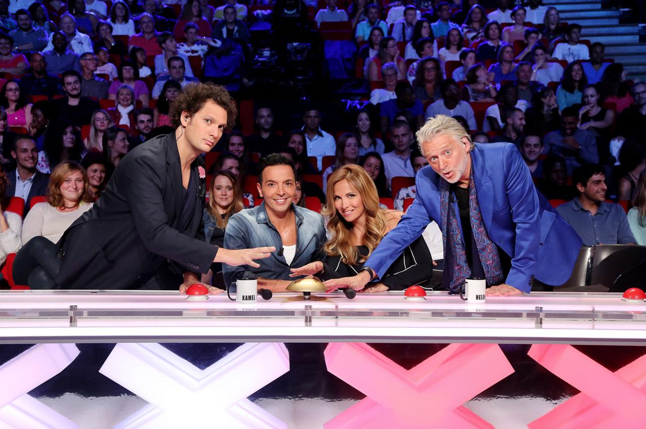 TF1 toujours en tête grâce à la TNT — Audiences télé