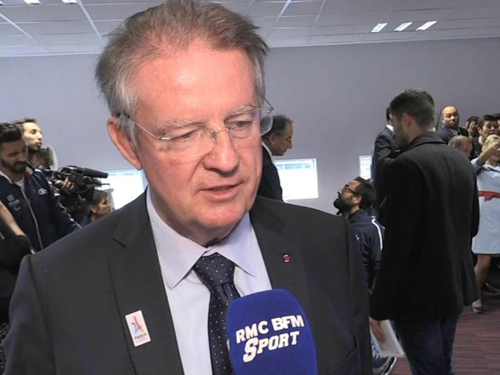 Bernard Lapasset