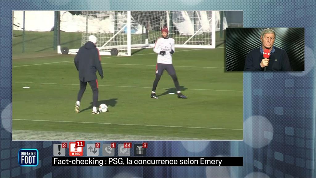 Un énième détracteur d'Unai Emery vient à son tour le critiquer — PSG