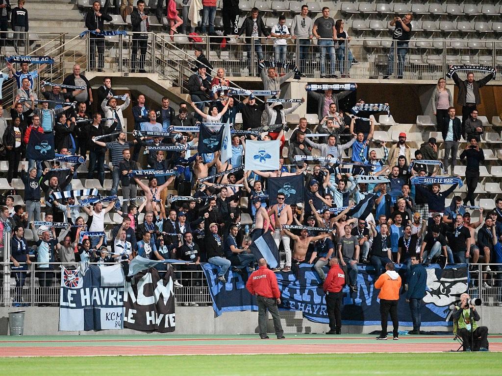 Ligue 2: L'espoir du Havre, Samba Diop, est décédé à 18 ans