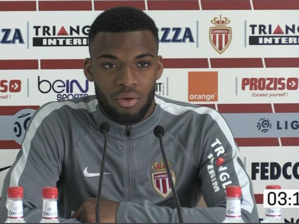 Monaco se promène à Caen