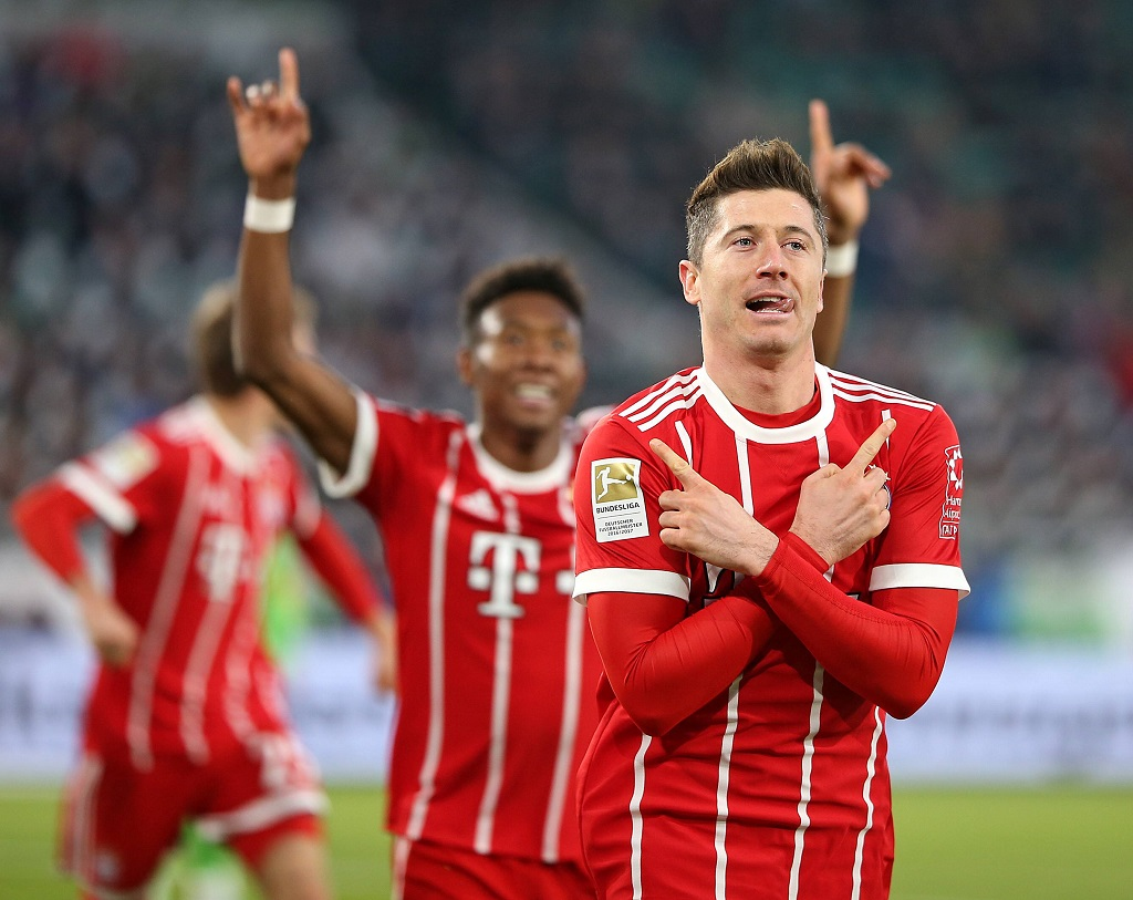 Vidéo - LDC: Le Bayern étrille Besiktas
