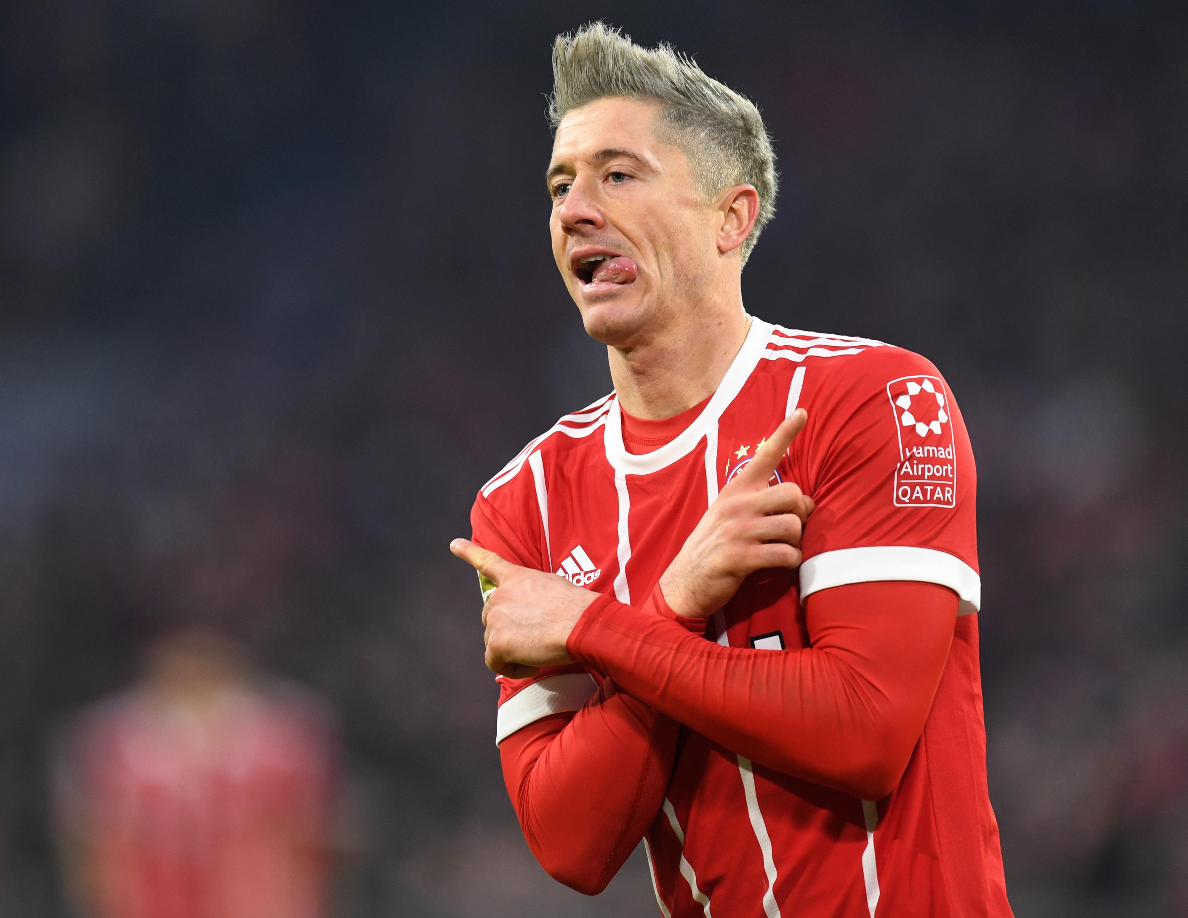 Le Bayern tout-puissant, Leipzig accroché