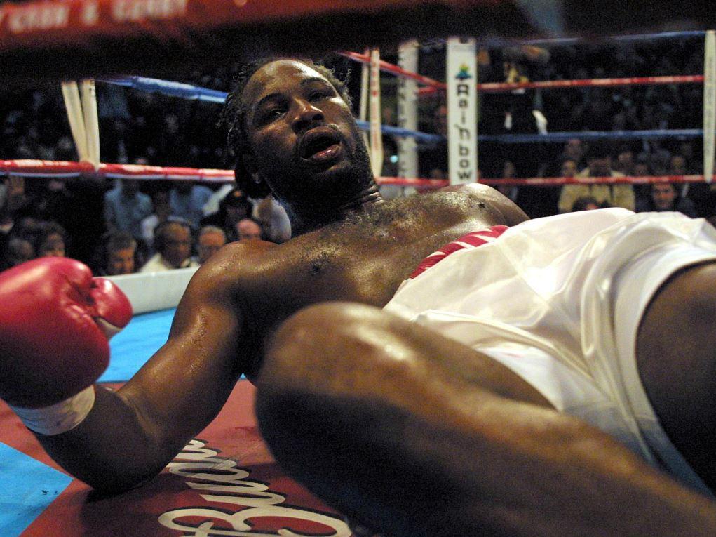Qui est Carlos Takam le Français qui va défier Anthony Joshua — Boxe