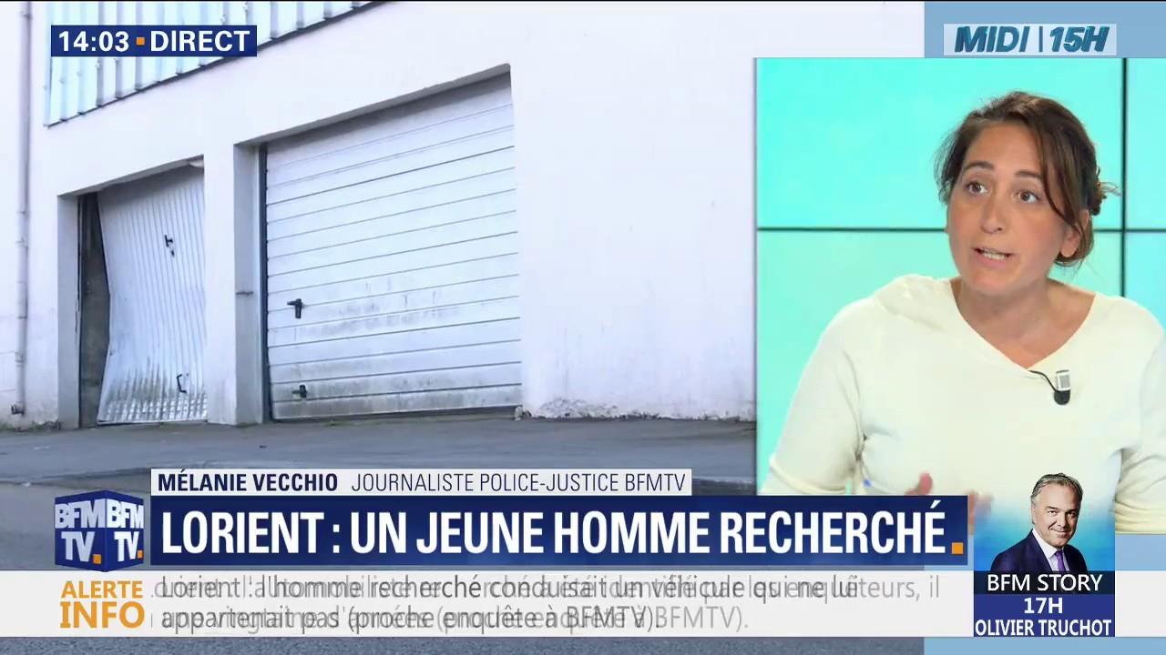 Enfants fauchés à Lorient : le suspect a été identifé