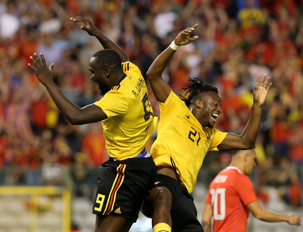 Belgique - Costa Rica : où voir le match ?