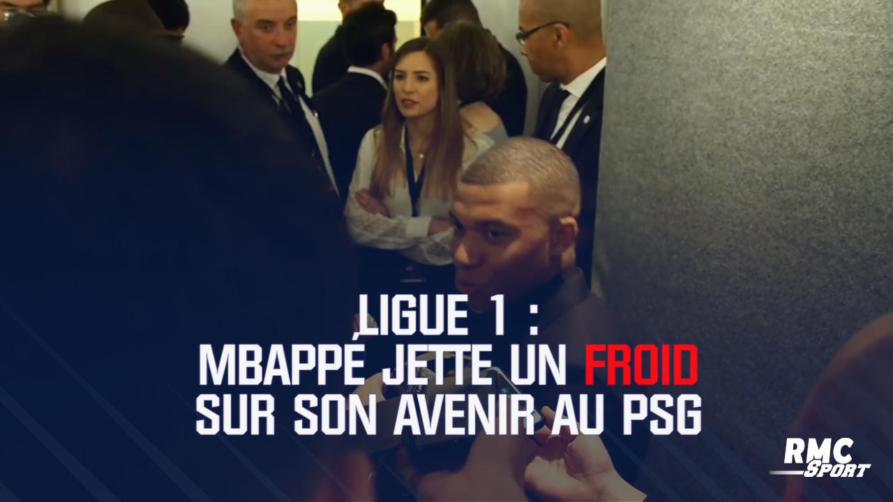 PSG : Tuchel donne son avis sur la sortie de Kylian Mbappé