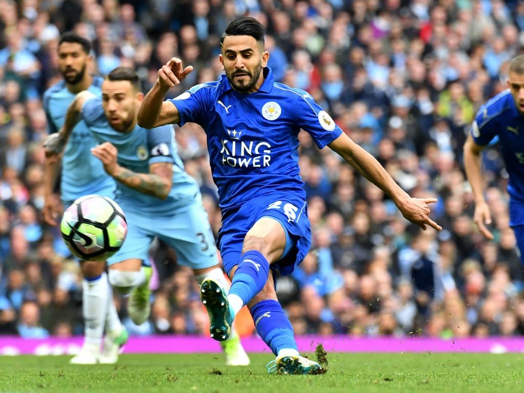 Leicester: Mahrez demande à partir