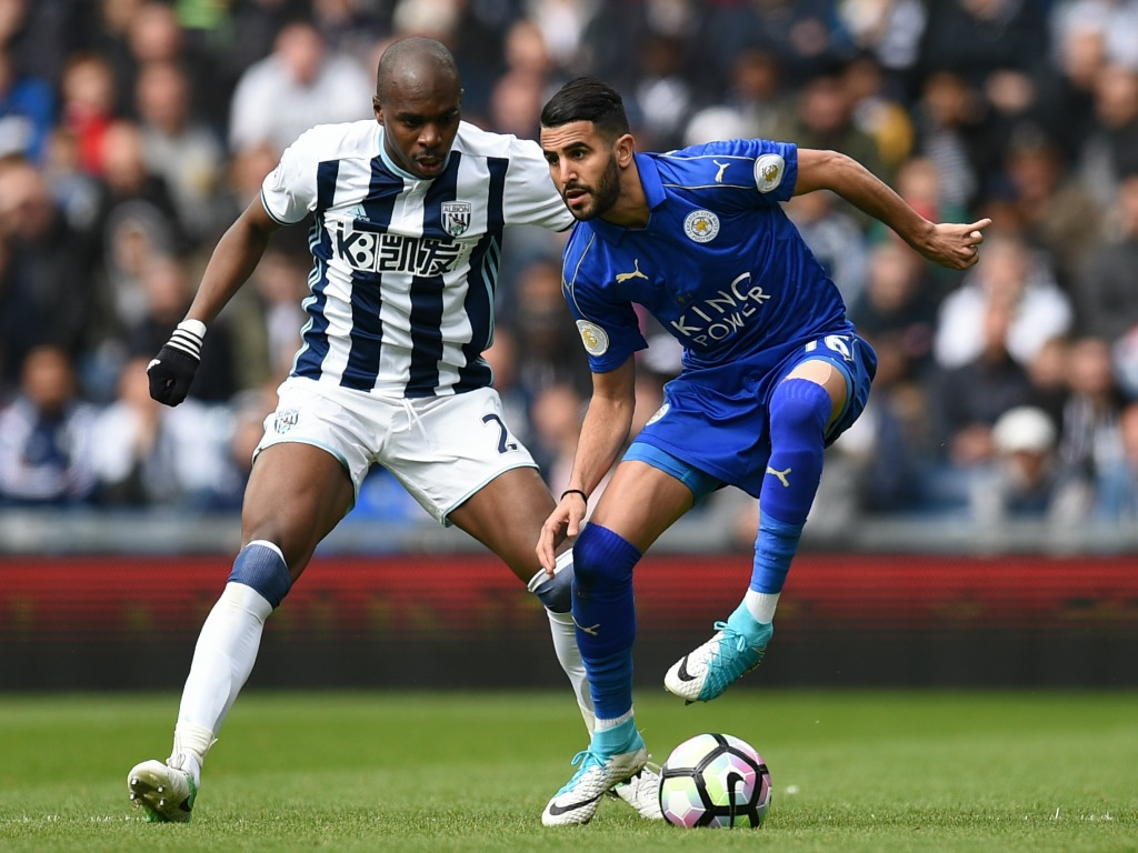 Mercato : Mahrez veut que Leicester honore son accord
