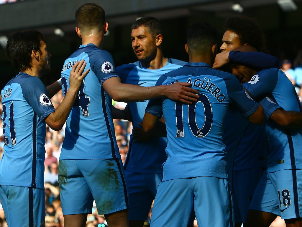 Guardiola n'avait jamais autant perdu — Man City