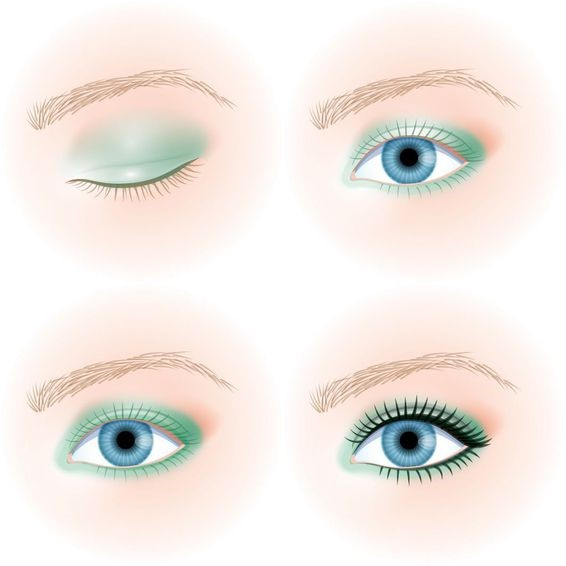 maquillage - Tuto makeup : Pastel Forever par Melinda Noël