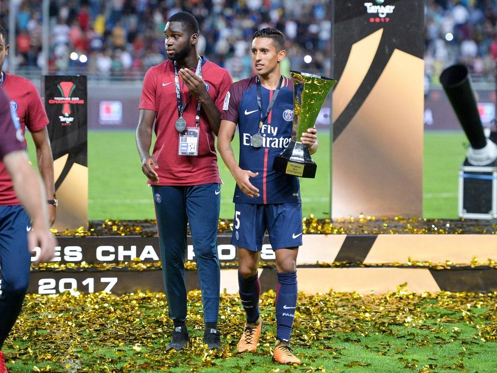 La Chine accueillera les prochaines éditions du Trophée des Champions